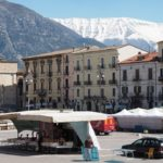 Piazza in Sulmona