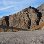 Auffahrt Colle dell'Agnello - 2.744m