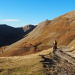 Südostabfahrt vom Col du Parpaillon
