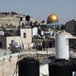 Radreise Israel - Jerusalem