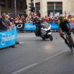 Giro d'Italia in Tel Aviv