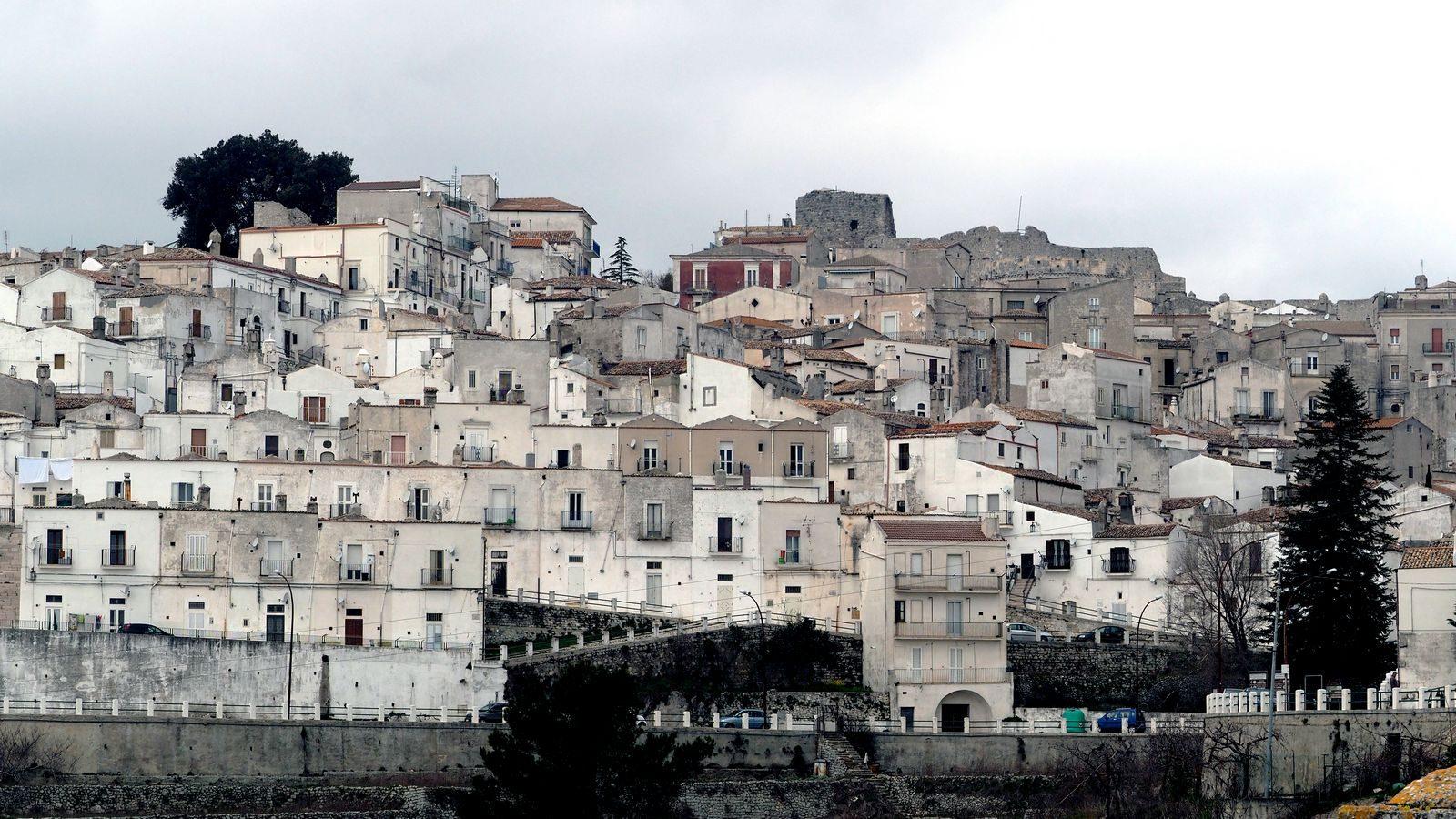 Monte Sant'Angelo (Gargano)