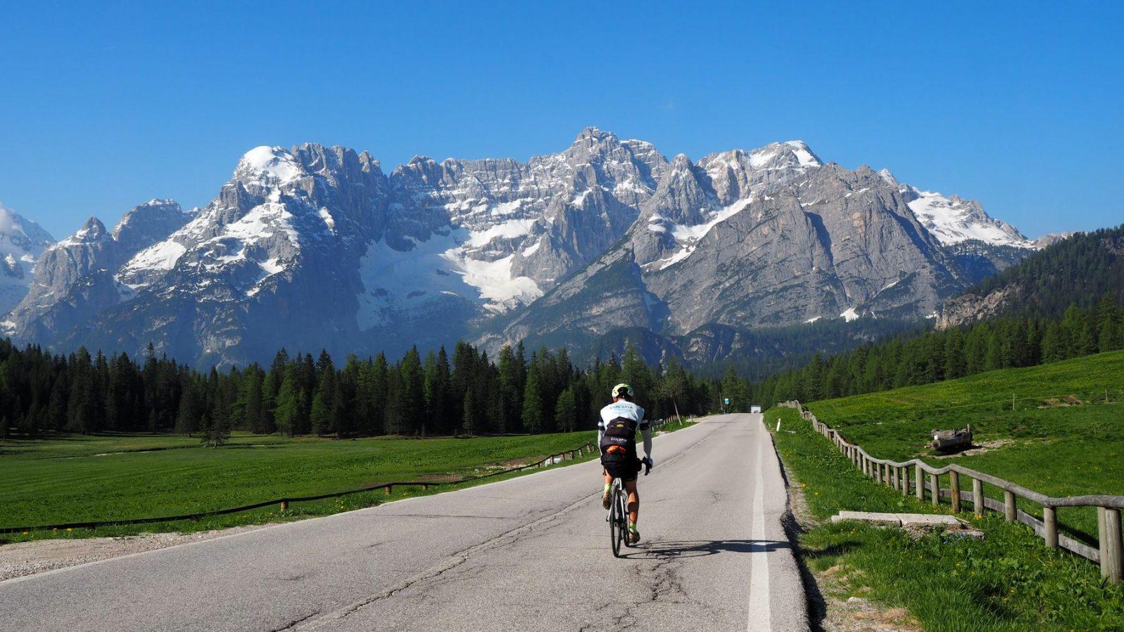 von Misurina nach Cortina d'Ampezzo