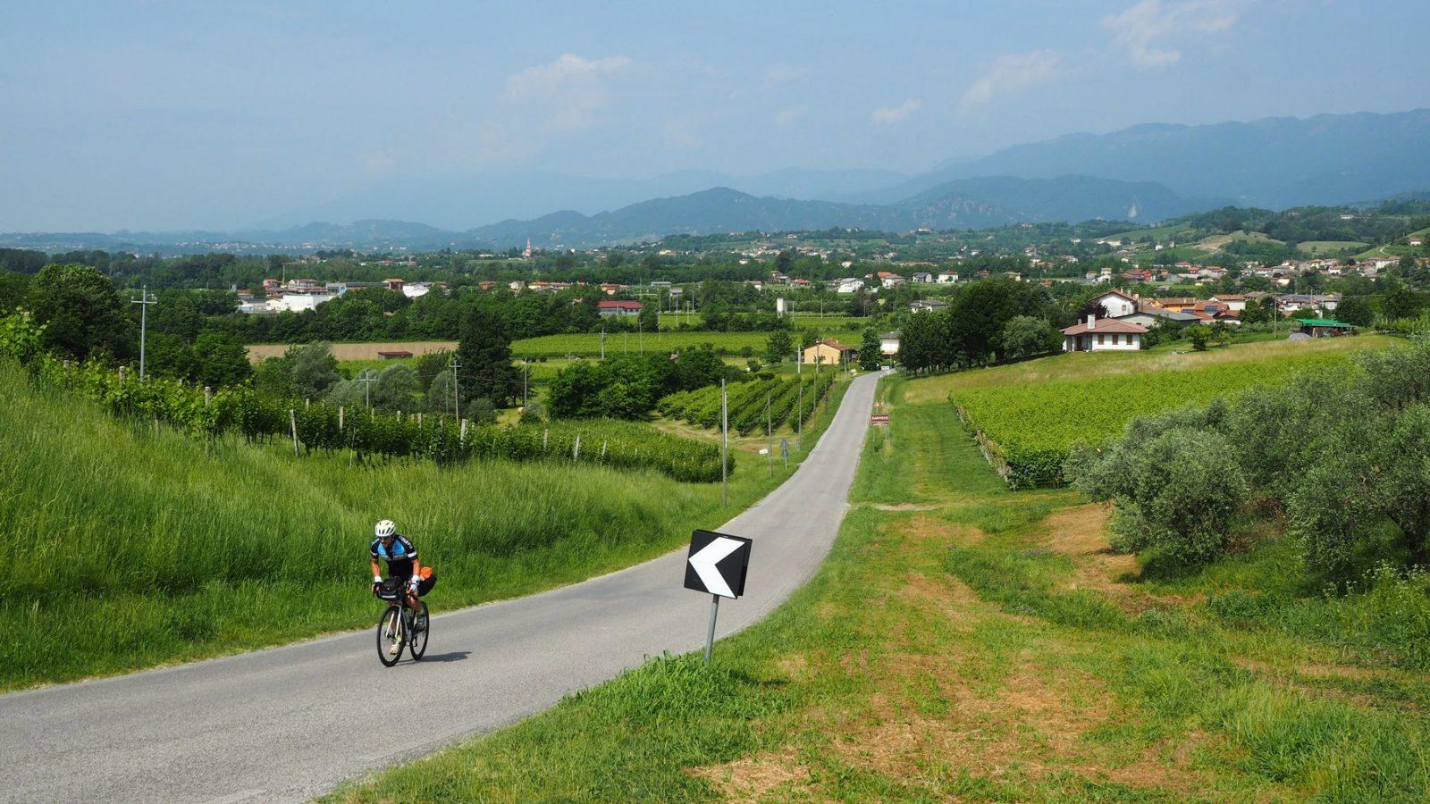 Strada del prosecco (Veneto)