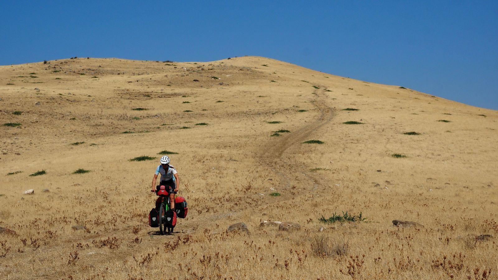 Radreise Armenien - zwischen Jerewan und Garni