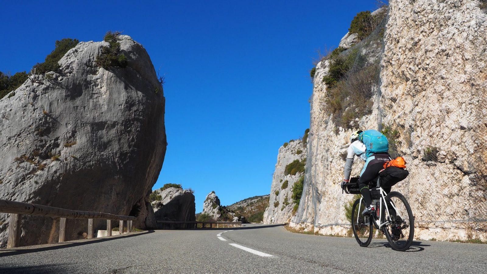 Préalpes d'Azur: zwischen Gréolières und Castellane