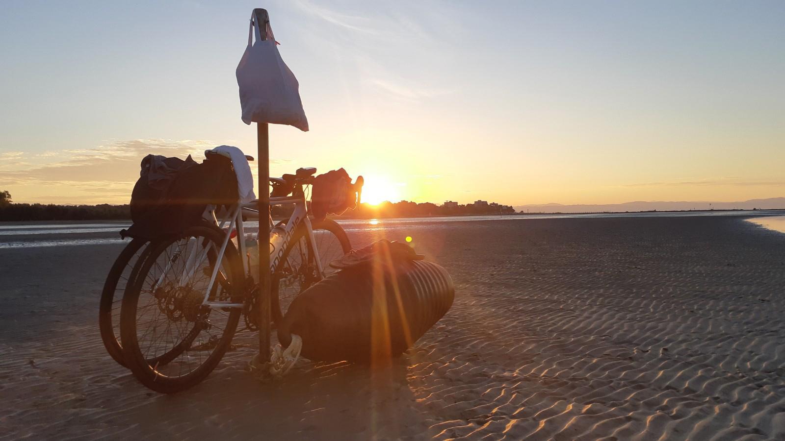 "Bergh-Triathlon ""Adria-Knappensee"""