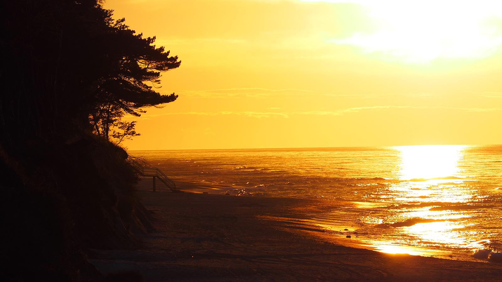 Radreise Pommern<br> Polens  Ostseeküste und die Magie des Waldes